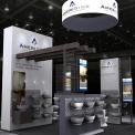 AmeriSink Booth Design Concept
