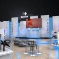 Hyper Booth Concept Design