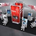 Polska Booth Concept Design