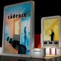 Cadence8 Design Concept