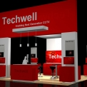 Techwell Design Concept