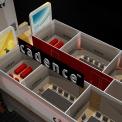 Cadence12 Design Concept
