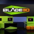 Blade3D Design Concept