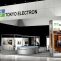 Tokyo Electron Design Concept