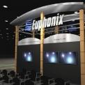 Euphonix Design Concept