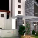 JIAWEI Solar Design Concept