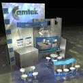 Camtek Design Concept