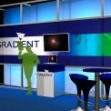 Gradient Design Concept