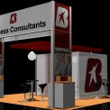 Business Consultatnts Design Concept