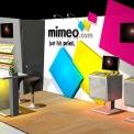 Mimeo.com Design Concept