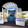 Samco Design Concept