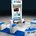 Trinet Design Concept