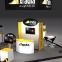 Xradia Design Concept