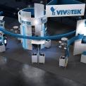 Vivotek Booth Concept Design