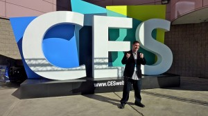 CES is the largest consumer electronics trade show on the planet.