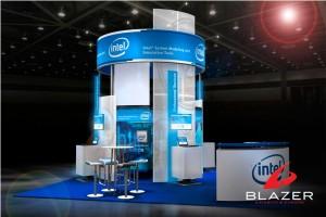 Intel Exhibit