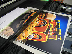 Blazer Exhibits & Events Large Format Trade Show Graphics