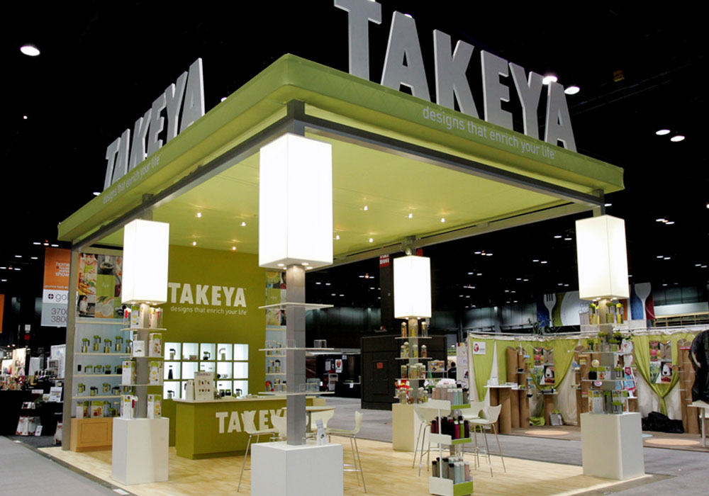 takeya fair display
