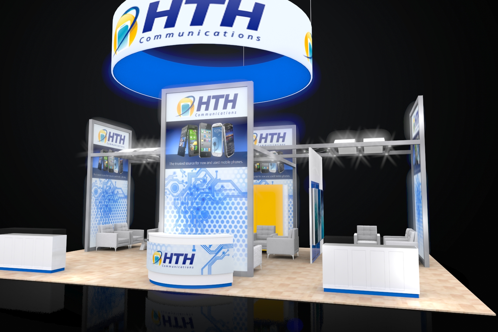 HTH Communications