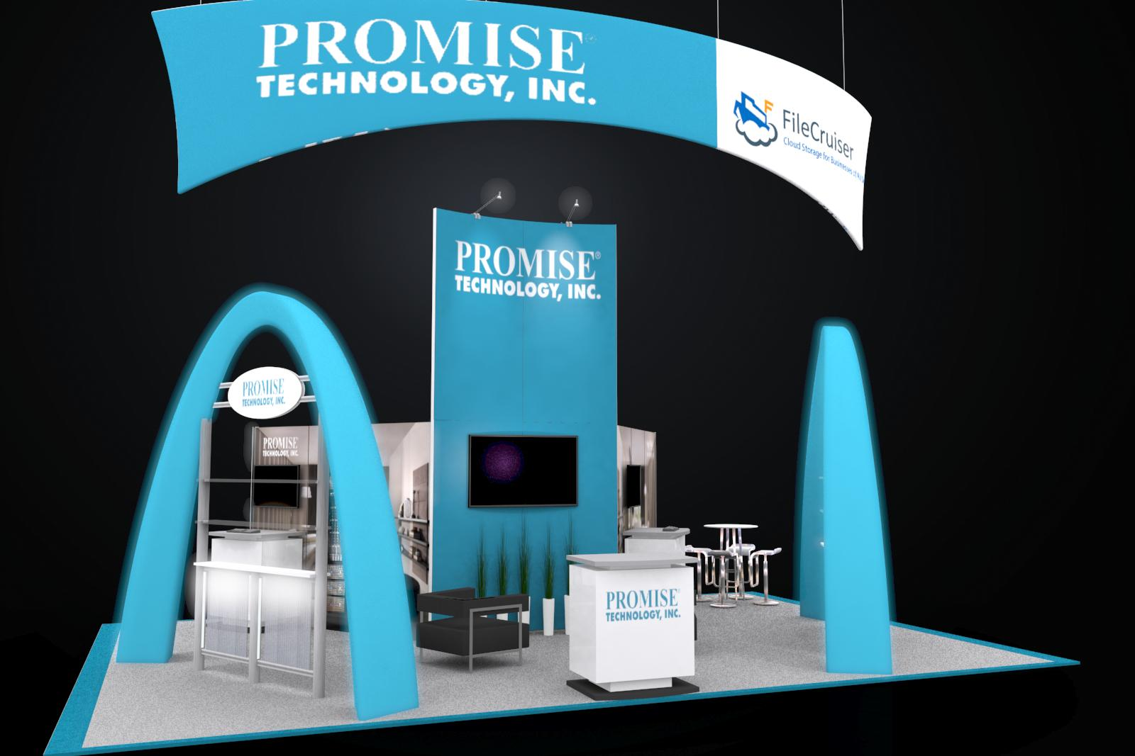 Promise Technology - 20x30