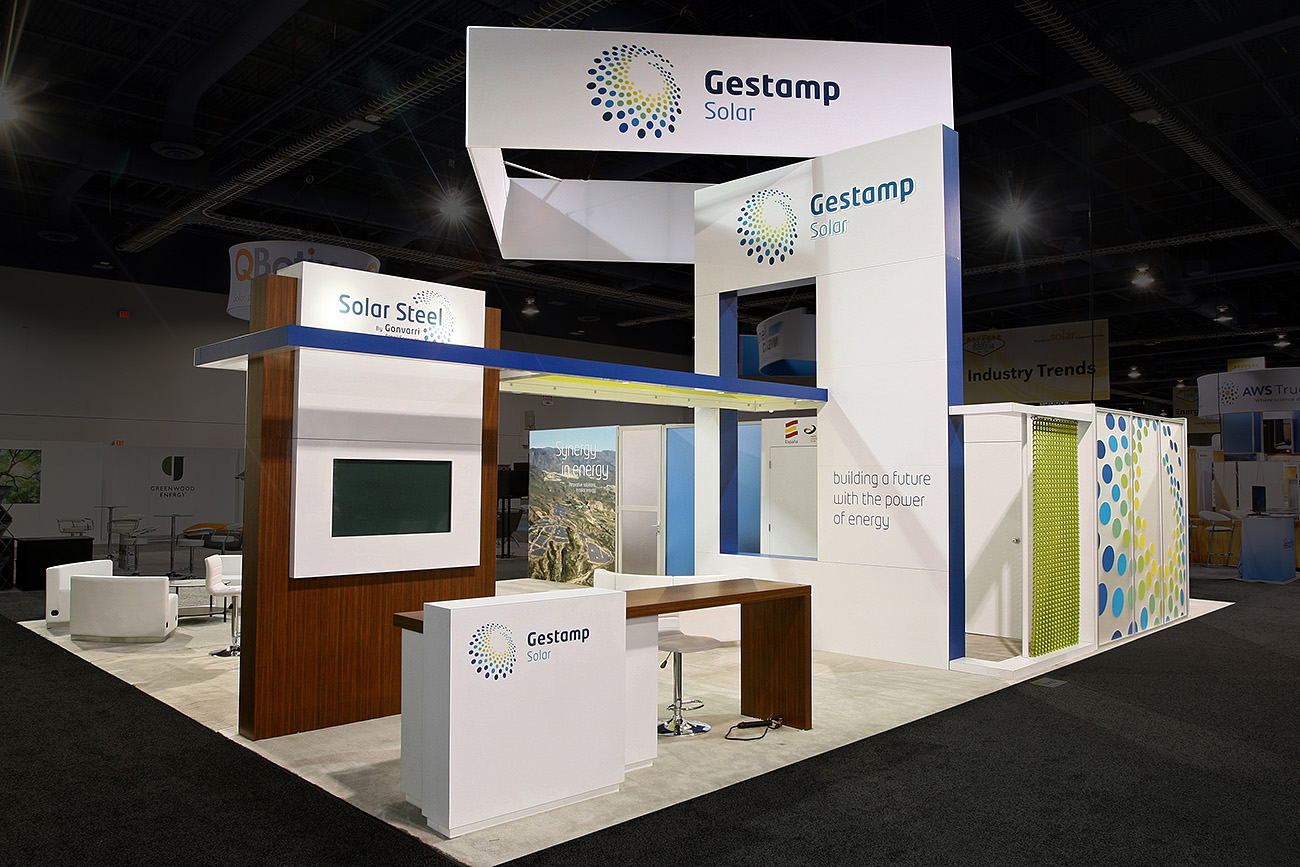 Custom Exhibition Stand Job : Exhibition stand builder certain exhibitions